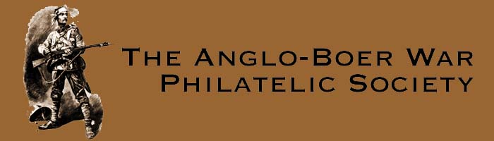 Anglo-Boer War Philatelic Society